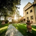 Villa Somelli nahe Florenz und Pisa