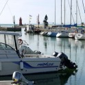Castiglione della Pescaia, Hafen