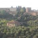 Erleben Sie Kultur und Natur am Stadtrand von Siena
