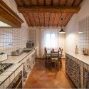 Ferienwohnung Siena - Innenansicht, Kueche