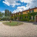 Aussenansicht Anwesen Santa Chiara