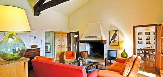 Ferienwohnung in der 1. Etage, Villa I Vanzetti