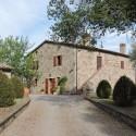 Toskana Landhaus mit Pool im Val di Chiana