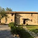 Ferienhaus Italien Casa Oliveto - Aussenansicht