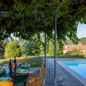 Ferienhaus Mugello - Villa Mazzino, Swimmingpool