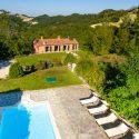 Ferienhaus Mugello Villa Mazzino