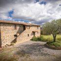 Ferienhaus Italien - Casa Oliveto,Aussenansicht