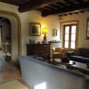 Toskana Landhaus Villa Benefizio - Innenansicht