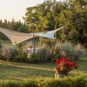 Landhaus San Ansano - der Garten