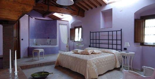 Landhaus San Giusto in Empoli