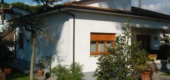 Ferienhaus Villa Ramona in Cinquale