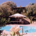 Ferienhaus Villa Caporlese, Swimmingpool