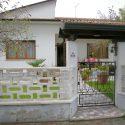 Versilia Ferienhaus Villa Ramona - Aussenansicht