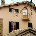Residenza Ponti di Badia, Innenansicht