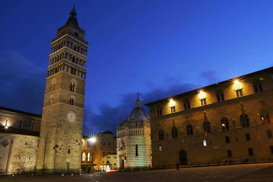 Pistoia, Duomo