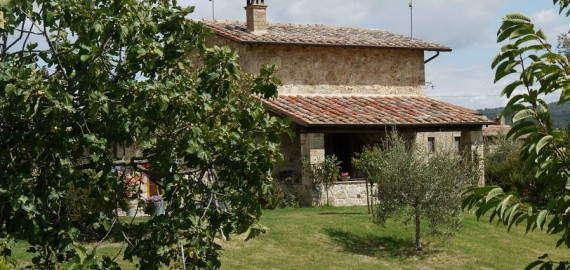 Ferienhaus Villa San Biagio in Umbrien