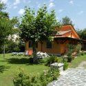 Versilia Ferienhaus am Meer - Villetta Rosetta