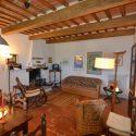 Ferienwohnung Emilia Romagna - Casa Fattore, Innenansicht