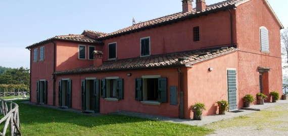 Villa Emilia Romagna - La Collinaccia