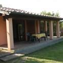 Freistehendes Ferienhaus mit Garten in Meernähe, Etruskische Küste