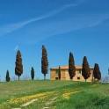 Ferienhaus für 7 Personen mit Garten im Süden der Toskana