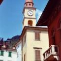 der Glockenturm von Marradi