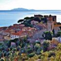 Toskana Südküste