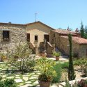 Toskana Ferienhaus mit Pool Il Felceto