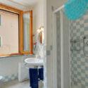 strandnahes Apartment il Covo, Innenansicht