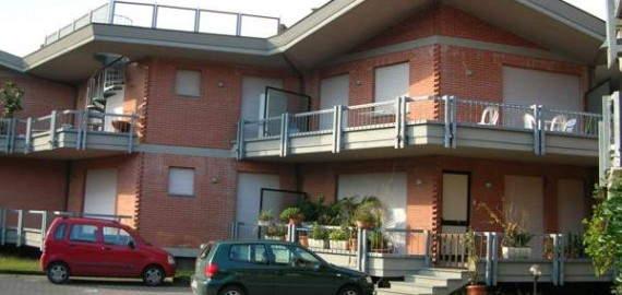Ferienwohnung Versilia - Francesca in Marina di Massa