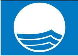 Das Öko-Label Blaue Flagge / Bandiera Blu
