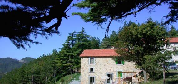 Ferienhaus Mugello - Casetta dei Boscaioli