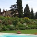 Ferienhaus Villa Panorama in Cetona