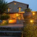 Ferienhaus Borgo Clara für gehobene Ansprüche