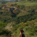 Reiten in der toskanischen Hügellandschaft