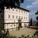 Villa Bardini in Florenz