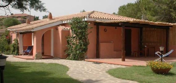 Sardinien Residence Capraggia