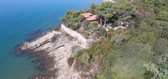 Ferienwohnung Maremma - Toplage in Castiglione della Pescaia