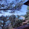 Ferienwohnung Maremma - Aussicht