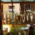 Keramik-Arbeiten aus Faenza