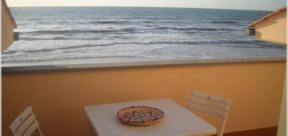 Toskana Ferienwohnung am Meer San Vincenzo
