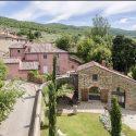 Borgo Gaggioleto im Val di Chio