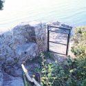 Toskana Ferienwohnung mit Meerblick - Privatweg zur Klippe
