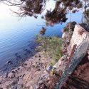 Toskana Ferienwohnung mit Meerblick