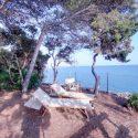 Ferienwohnung Contessa - Ferienwohnung mit Meerblick