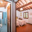 Ferienhaus Casetta Mealli, Ferienwohnung Girasole