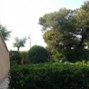 Ferienwohnung Arselle - der Garten