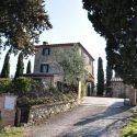 Toskanisches Landhaus Casa del Re