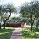 Toskanisches Landhaus Casa del Re - Swimmingpool