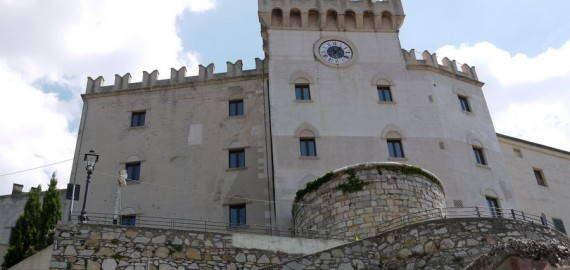 Das Castello di Rosignano in Rosignano Marittimo